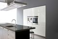 Silestone Kitchen - Nuit Brune