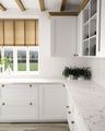 Silestone Kitchen - White Arabesque